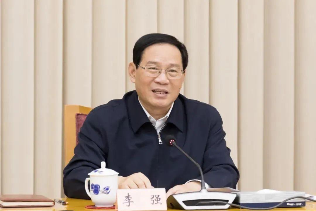 李强书记主持在线新经济座谈会,汇付天下受邀参加(图2)